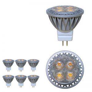 ampoule led gu4 TOP 4 image 0 produit