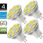 ampoule led gu4 TOP 6 image 1 produit