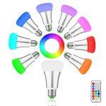 ampoule led gu5 3 couleur TOP 4 image 1 produit