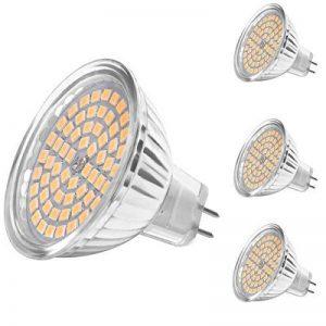 ampoule led gu5 TOP 7 image 0 produit