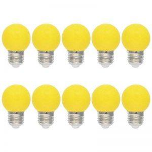 ampoule led lumière jaune TOP 12 image 0 produit