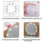 ampoule led lumière jaune TOP 13 image 3 produit