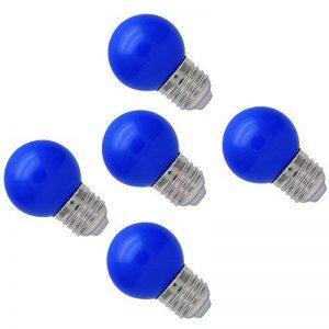 ampoule led lumière bleue TOP 5 image 0 produit