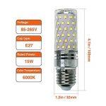 ampoule led lumière du jour TOP 13 image 1 produit