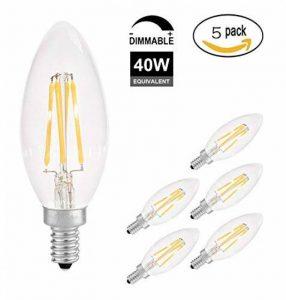 ampoule led lustre TOP 3 image 0 produit
