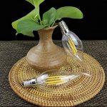 ampoule led lustre TOP 4 image 3 produit