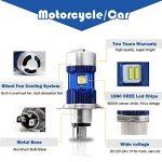 ampoule led moto 12v TOP 3 image 4 produit