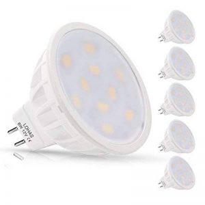 ampoule led mr16 12v TOP 0 image 0 produit