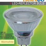 ampoule led mr16 dimmable TOP 0 image 1 produit