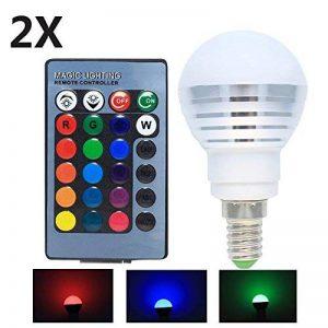 ampoule led multicolore e14 TOP 7 image 0 produit