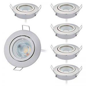 ampoule led plate TOP 12 image 0 produit