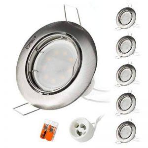ampoule led plate TOP 14 image 0 produit