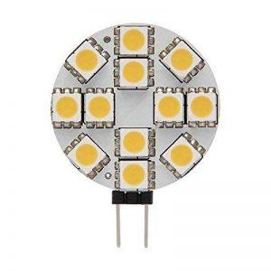 ampoule led plate TOP 2 image 0 produit