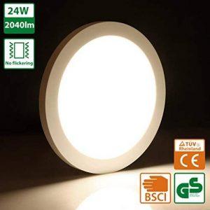 ampoule led plate TOP 8 image 0 produit