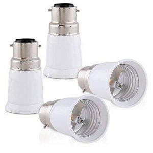 ampoule led pour lampadaire halogène TOP 1 image 0 produit