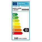 ampoule led pour lampadaire halogène TOP 3 image 2 produit