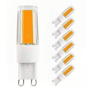 ampoule led pour lampadaire halogène TOP 8 image 0 produit