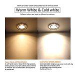 ampoule led pour remplacer halogène TOP 12 image 2 produit