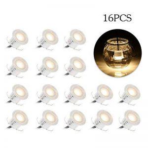 ampoule led pour spot encastrable TOP 10 image 0 produit