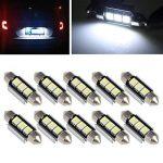 ampoule led pour voiture TOP 4 image 4 produit