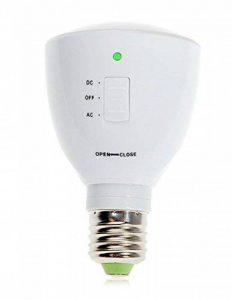 ampoule led rechargeable TOP 1 image 0 produit
