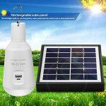 ampoule led rechargeable TOP 12 image 3 produit