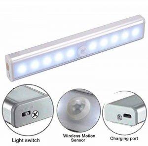 ampoule led rechargeable TOP 4 image 0 produit