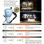 ampoule led rechargeable TOP 5 image 4 produit