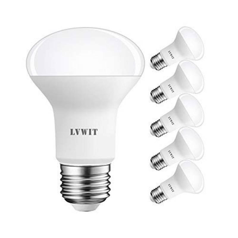 8 Ampoule 2019Comparatif E27 Pour Ampoules Rflecteur Votre ; Led Top jAR3L54
