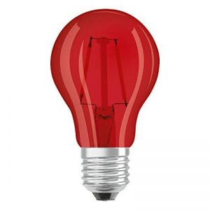 ampoule led rouge TOP 10 image 0 produit