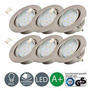 ampoule led spot extérieur TOP 1 image 0 produit