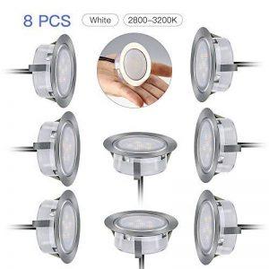 ampoule led spot extérieur TOP 4 image 0 produit