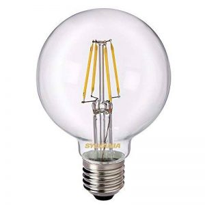 Ampoule LED - ToLEDo Retro en verre - E27-4W - 0027170 - Sylvania de la marque Sylvania image 0 produit