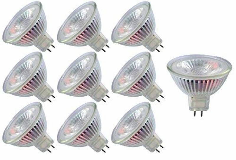 Dimmable 2019 Votre Ampoule Led Mr16 Pour Comparatif R5j3L4Aq