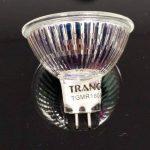 Ampoule LED Trango TGMR16030 MR16 GU5.3 - 3 W - Pour remplacer une ampoule halogène, Blanc chaud, GU5.3, 30.00W, 12.00V de la marque Trango image 2 produit