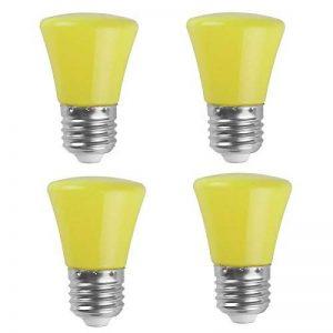 ampoule lumière jaune TOP 5 image 0 produit