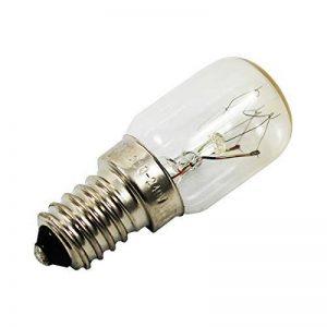 Ampoule machine à coudre alfa, Singer, refrey Ampoule à incandescence dépoli E-1415W 220V de la marque La Canilla image 0 produit
