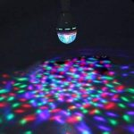 ampoule multicolore e27 TOP 1 image 4 produit