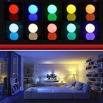 ampoule multicolore e27 TOP 2 image 3 produit