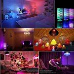 ampoule multicolore e27 TOP 2 image 4 produit