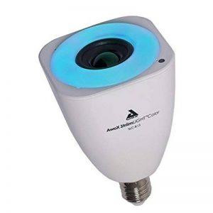ampoule musicale bluetooth TOP 2 image 0 produit