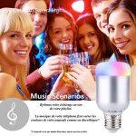 ampoule musicale TOP 7 image 2 produit