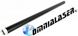Ampoule OmniaLaser UV Ultra Violetta Wood Tube néon t820W 60cm x 26mm–ol-uvblb600–(T820W 60cm) de la marque OmniaLaser image 0 produit
