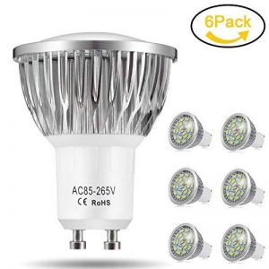 ampoule par 30 led TOP 9 image 0 produit