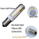ampoule petit culot led TOP 6 image 1 produit