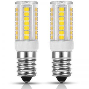 ampoule petit culot TOP 4 image 0 produit