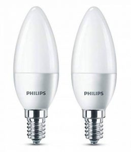 ampoule philips led TOP 1 image 0 produit