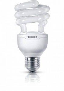 Ampoule Philips Tornado Esaver Dimmable E27 20 watts de la marque Philips image 0 produit