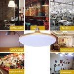 ampoule plate TOP 9 image 2 produit