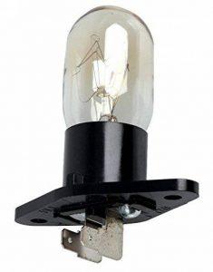 Ampoule pour micro-ondes 20W de la marque Europart image 0 produit